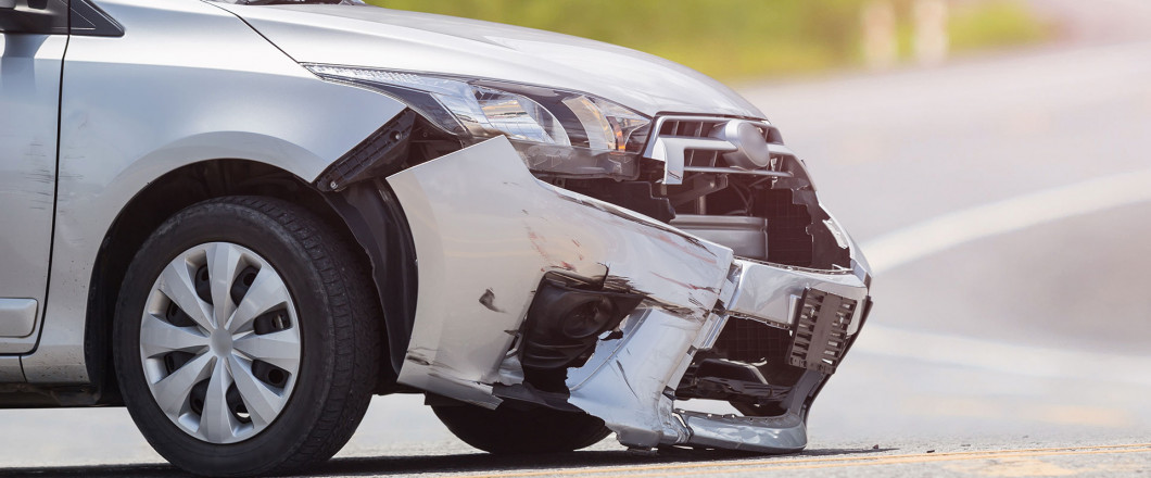 An Auto Accident Shouldn't Put Your Life on Hold